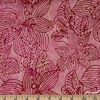 Kate Spain for Moda, Calypso Batik, RAYON, Paradise Pink