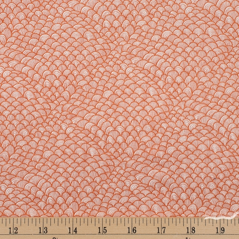 Katherine Quinn for Windham, Whale Tales, Waves Coral