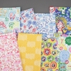 Kelli May-Krenz for Free Spirit, Woof & Wags Collection Precut Fat Quarter Bundle 8 Total