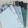 Kelly Ventura for Windham, Botany, Blues in FAT QUARTERS 9 Total (PRECUT)