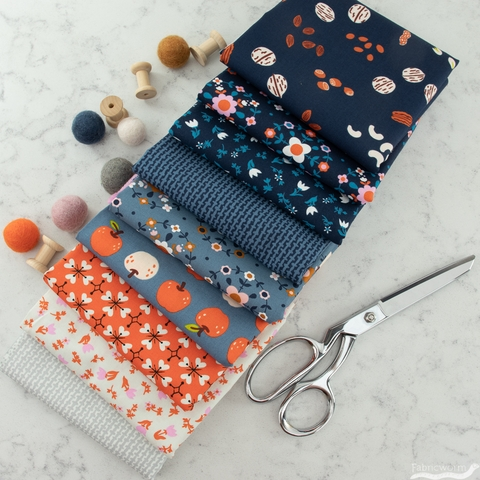 Kimberly Kight for Ruby Star Society, Smol, Absolutely Adorable Bundle 9 Total