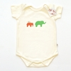 Kinder Birch, Organic Cotton Apparel, Ellie Fam Onesie
