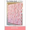 Kitchen Table Quilting, Sewing Pattern, The Debbie Quilt