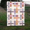 Kitchen Table Quilting, Sewing Pattern, The Ella Quilt