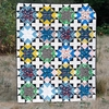 Kitchen Table Quilting, Sewing Pattern, The Maggie Quilt
