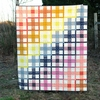 Kitchen Table Quilting, Sewing Pattern, The Taylor Quilt