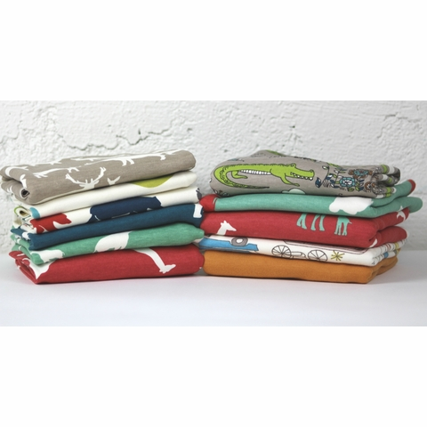 KNIT Scrap Pack - Gender Neutral (2 Yards by Weight)