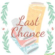 Last Chance Fabric Bundles