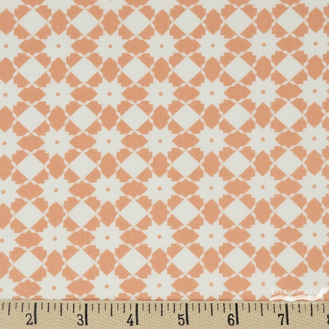 Lella Boutique for Moda, Garden Variety, Bright Side Apricot