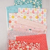 Lemonni for FIGO, Polar Magic, Gather Bundle 9 Total