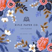 Les Fleurs by Rifle Paper Co. for Cotton and Steel