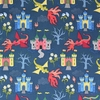 Lewis & Irene, Dragons, Dragon Castle Dark Blue