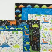 Roarsome by Camelot Fabrics Studio