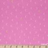 Libs Elliot for Andover, Greatest Hits Vol 1 Metallic, Moon Age Pretty in Pink Fat Quarter