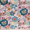Lisa Whitebutton for 3 Wishes, Painted Soul, Lead Floral Multi