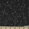 Lizzy House for Andover, Constellations, Charcoal