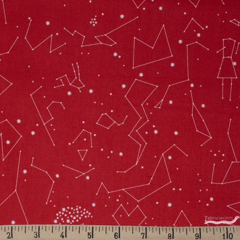Lizzy House for Andover, Constellations, Cherry
