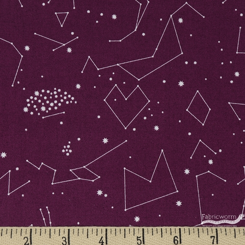 Lizzy House for Andover, Constellations, Merlot