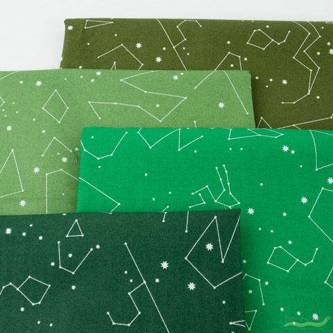 Lizzy House for Andover, Constellations, Mint