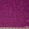 Lizzy House for Andover, Constellations, Purple