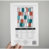 Lo & Behold Stitchery, Sewing Patterns, Church Window Quilt