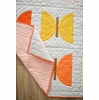Lo & Behold Stitchery, Sewing Patterns, Metamorphosis Quilt