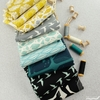 Loes van Oosten for Cotton and Steel, By The Seaside, Sailing Bundle 9 Total