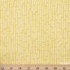 Loes Van Oosten for Cotton and Steel, In The Woods, Wood Grain Yellow