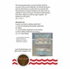 Lunden Designs, Sewing Pattern, By Sea or By Land Quilt