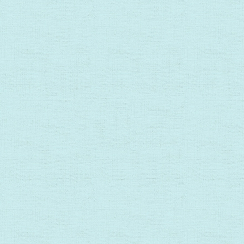 Makower UK, Linen Texture, Baby Blue
