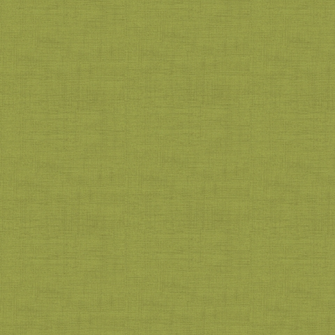 Makower UK, Linen Texture, Moss