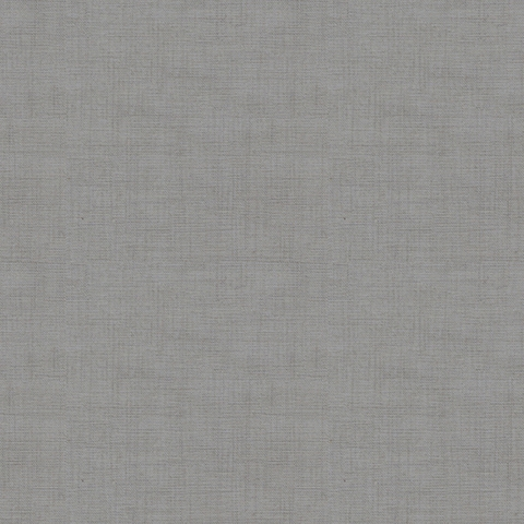 Makower UK, Linen Texture, Steel Grey