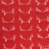 Maureen Cracknell for Art Gallery, Cozy & Magical, Cheerful Antlers