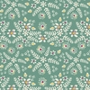 Maureen Cracknell for Art Gallery Fabrics, Garden Dreamer, Flower Waltz