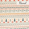 Maureen Cracknell for Art Gallery, Flannel, Warm & Cozy Frost