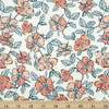 Maureen Cracknell for Art Gallery, Homebody, Crafted Blooms Vanilla