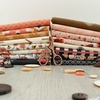 Maureen Cracknell for Art Gallery, Homebody, Native Tapestry