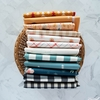 Maureen Cracknell for Art Gallery, Plaid of my Dreams Cozy