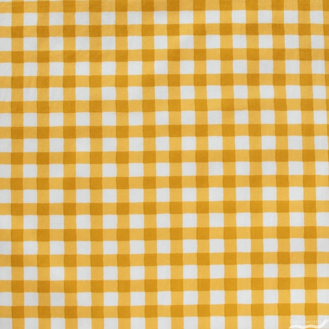 Maureen Cracknell for Art Gallery, Plaid of my Dreams Small Toasty