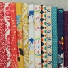 Maureen Cracknell for Art Gallery, Sun Kissed in FAT QUARTERS 12 TOTAL