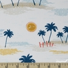 Maureen Cracknell for Art Gallery, Sun Kissed, Palm Island Escape
