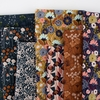 Megan Carter for Cotton and Steel, Emilia, Girl's Night in FAT QUARTERS 7 Total