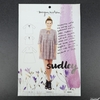Megan Nielsen, Sewing Pattern, Sudley Dress and Blouse