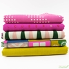 Melody Miller for Cotton + Steel, Playful, Patchwork Bundle 5 Total