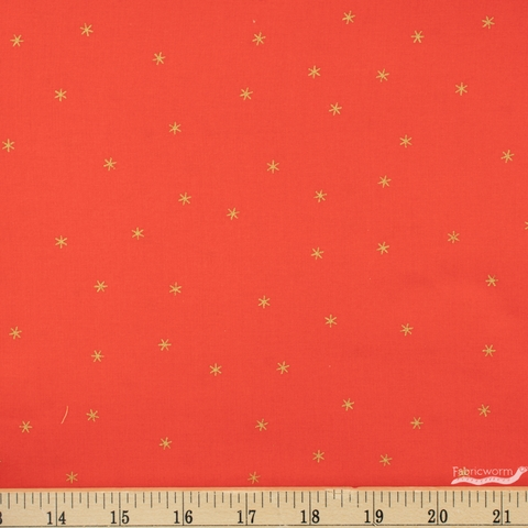 Melody Miller for Ruby Star Society, Spark, Roadster Red Metallic
