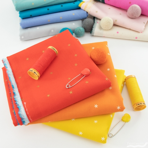 Melody Miller for Ruby Star Society, Spark Relit Bundle 10 Total