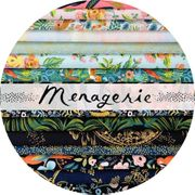 Menagerie by Rifle Paper Co. for Cotton and Steel