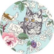 Meow or Never by Erin Michael for Moda Fabrics