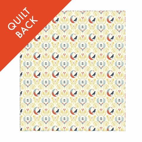 Merry Necessities Quilt Kit Featuring Merryweather (PRECUT)