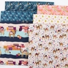 Michelle Parascandolo for Cotton and Steel, Sahara in FAT QUARTERS 6 Total
